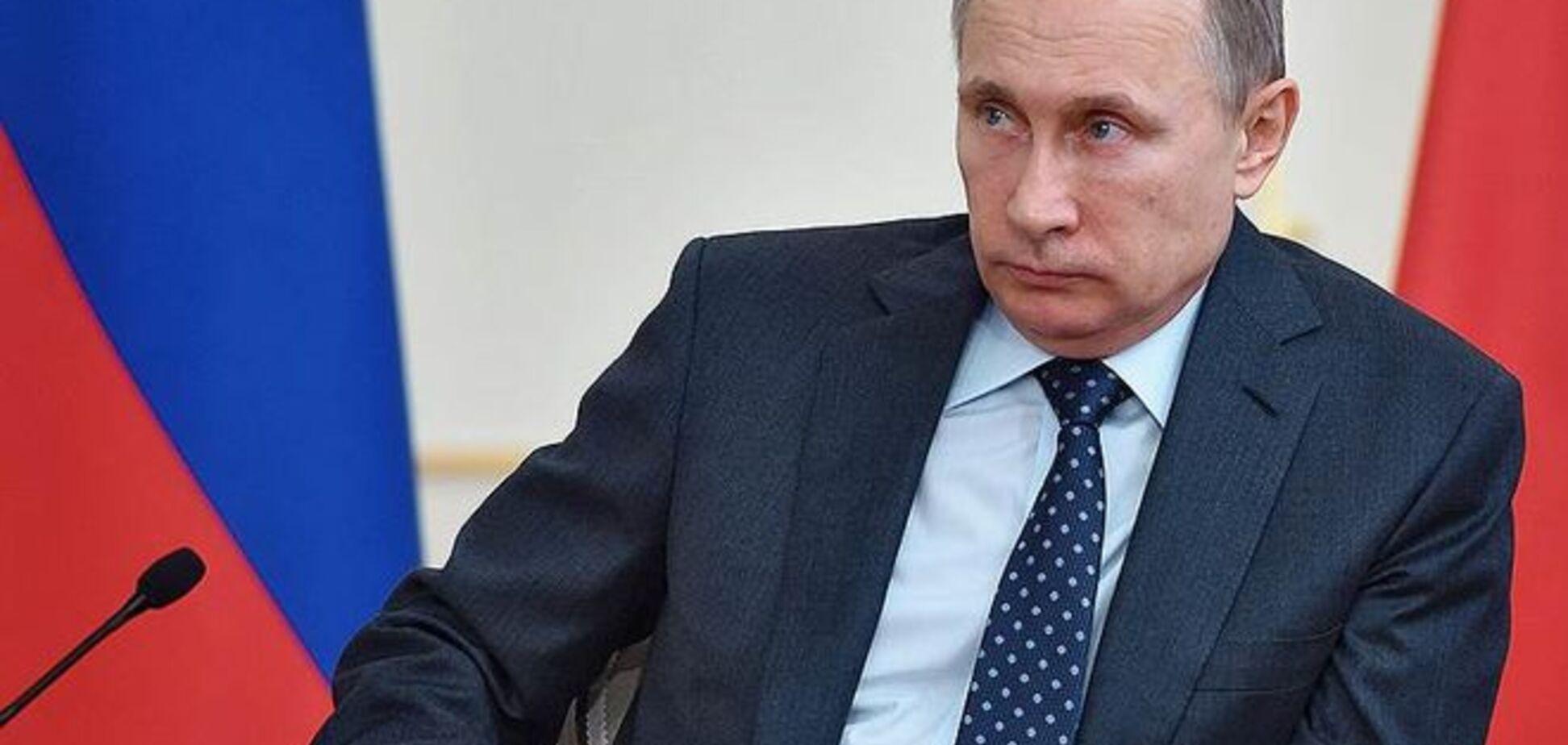 Терористи на Донбасі підконтрольні Путіну - Жебрівський