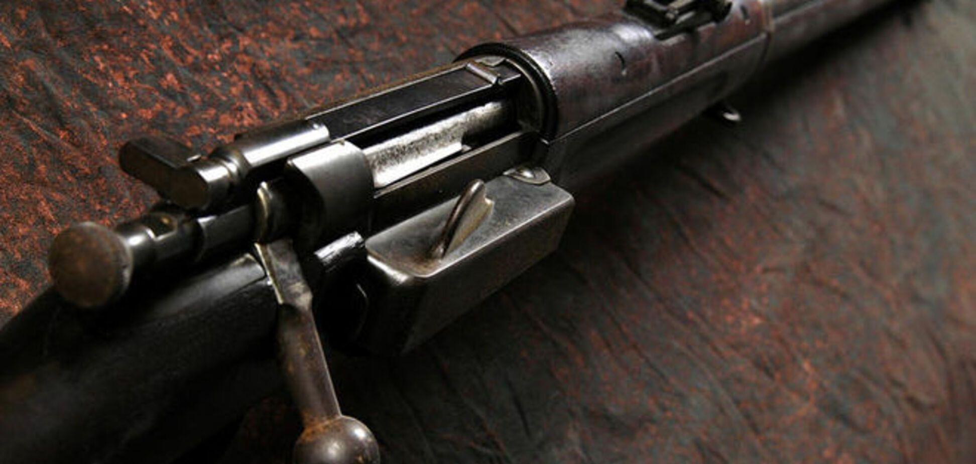 У Кривому Розі обстріляли легковик