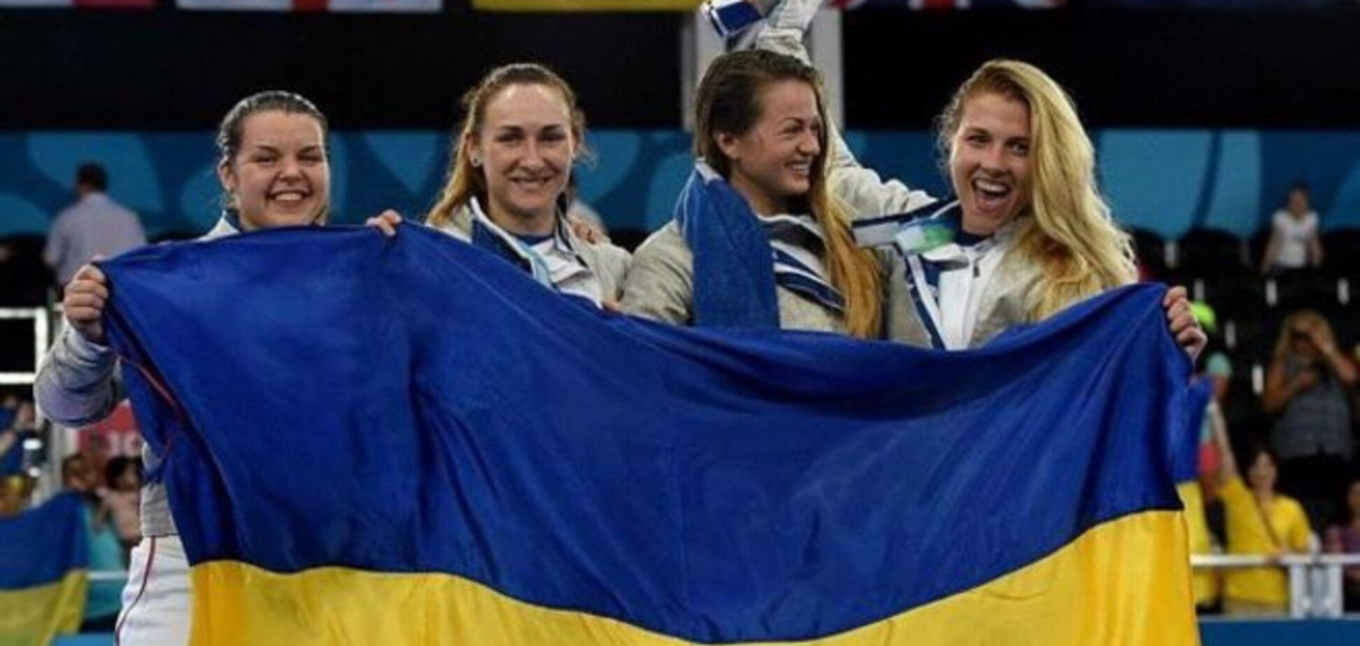 Украина завоевала четыре медали на Европейских играх и поднялась в Топ-8. Итоги 15-го дня в Баку