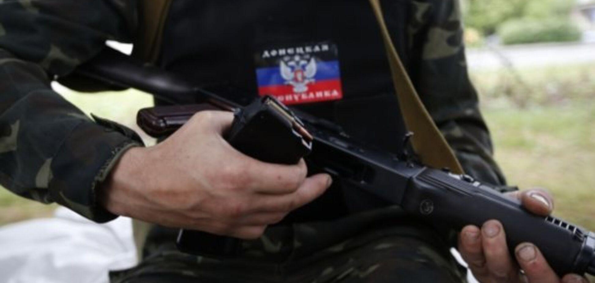 Спонсора терористів 'ДНР' знайшли в Сумах