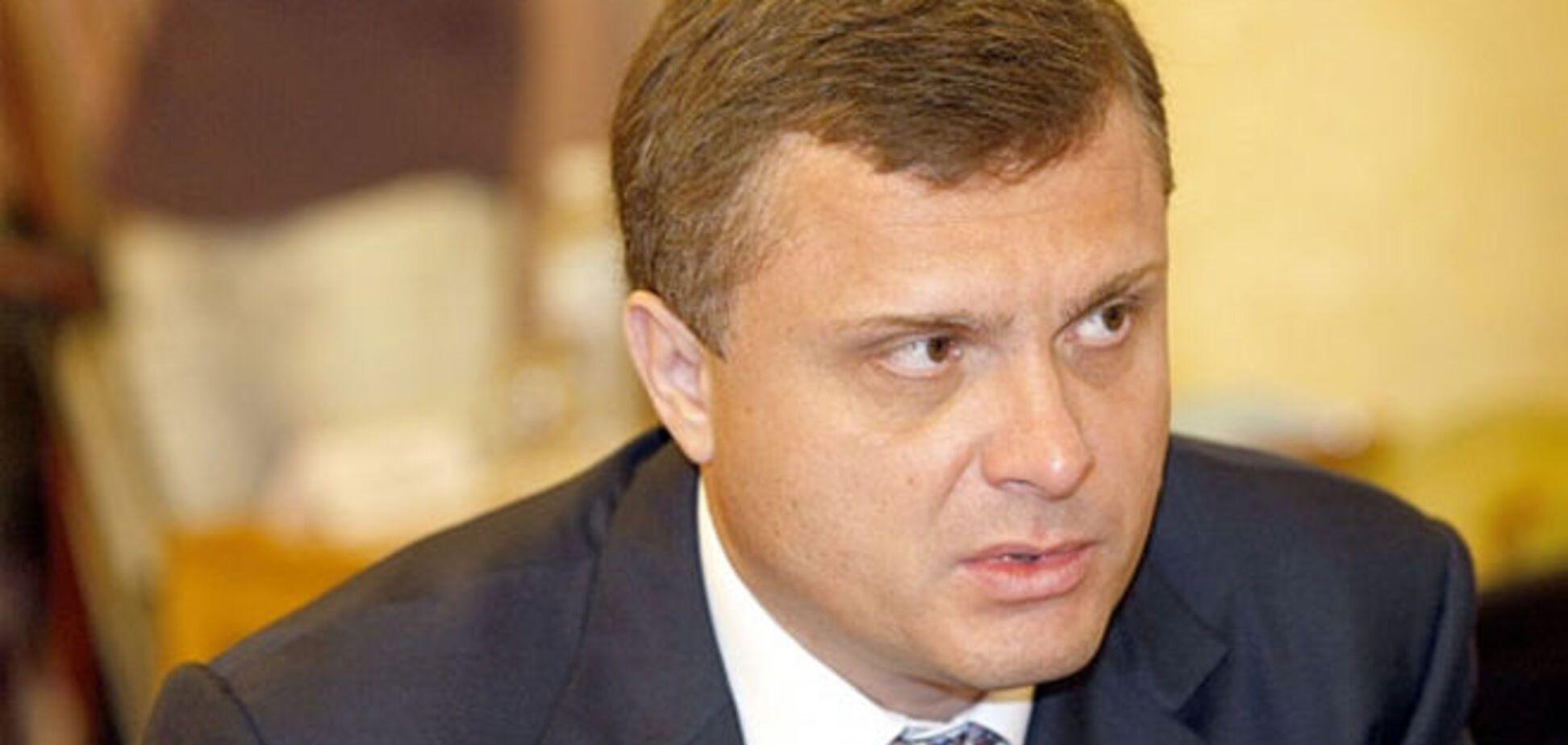 Аваков має намір примусово доставити Льовочкіна на допит