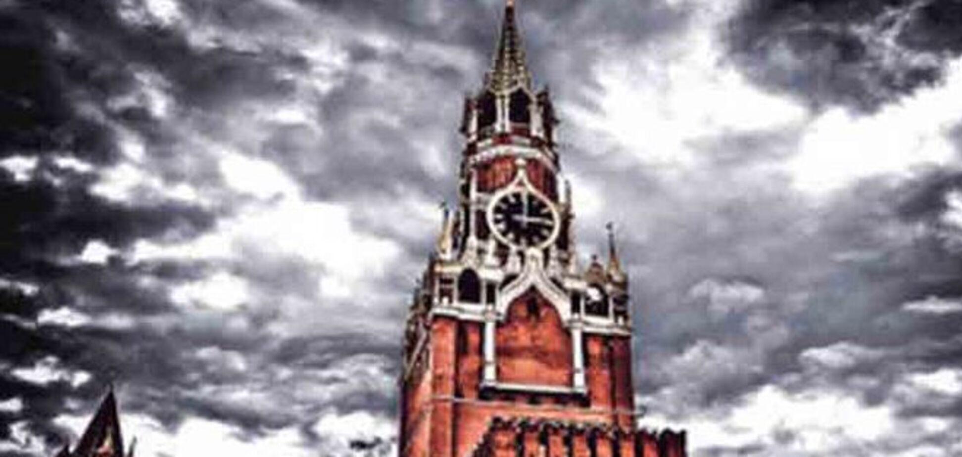 Запущен юридический механизм самоубийства России