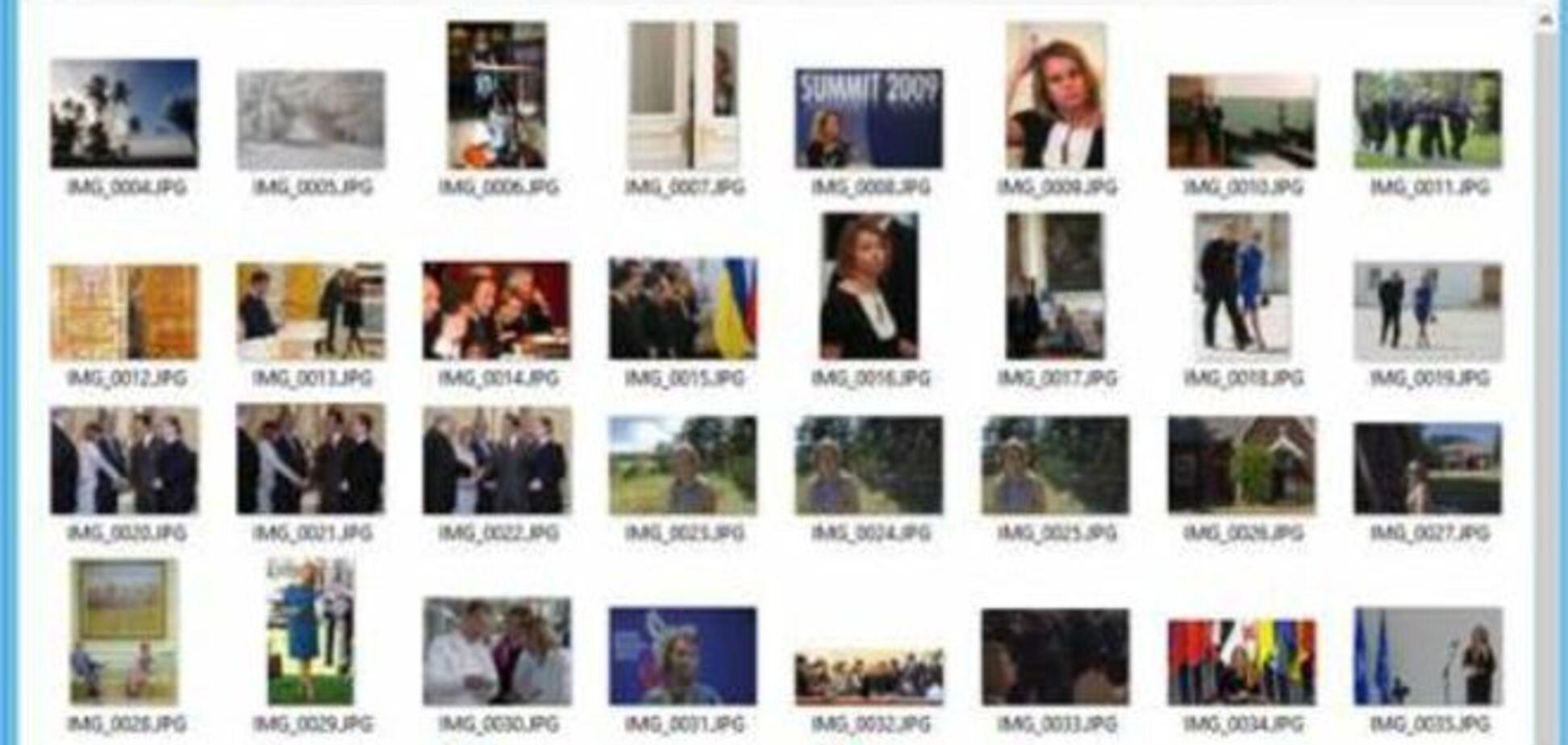 Особисті фото та премії: блогер заявив про злом пошти прес-секретаря Медведєва