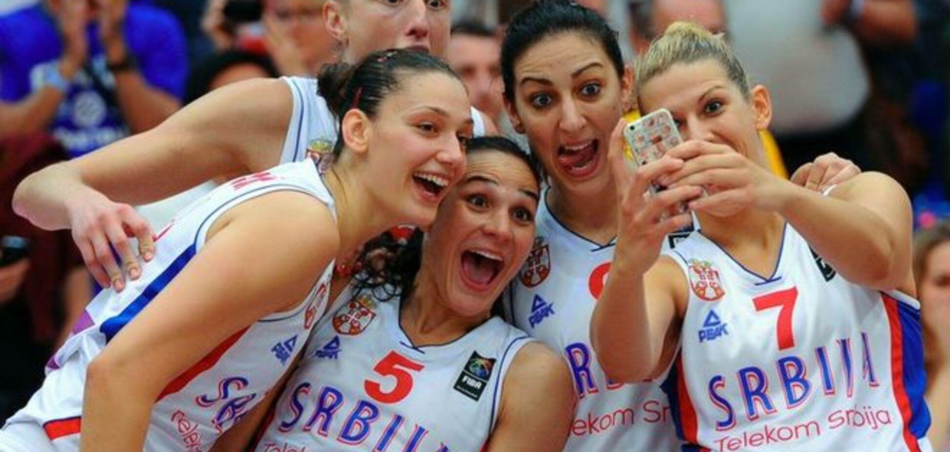 Определился победитель женского Евробаскета-2015