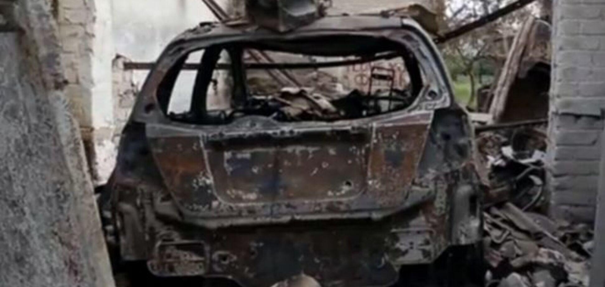 Чорні дні Донбасу. Складено ТОП-5 найстрашніших подій війни: відео факти