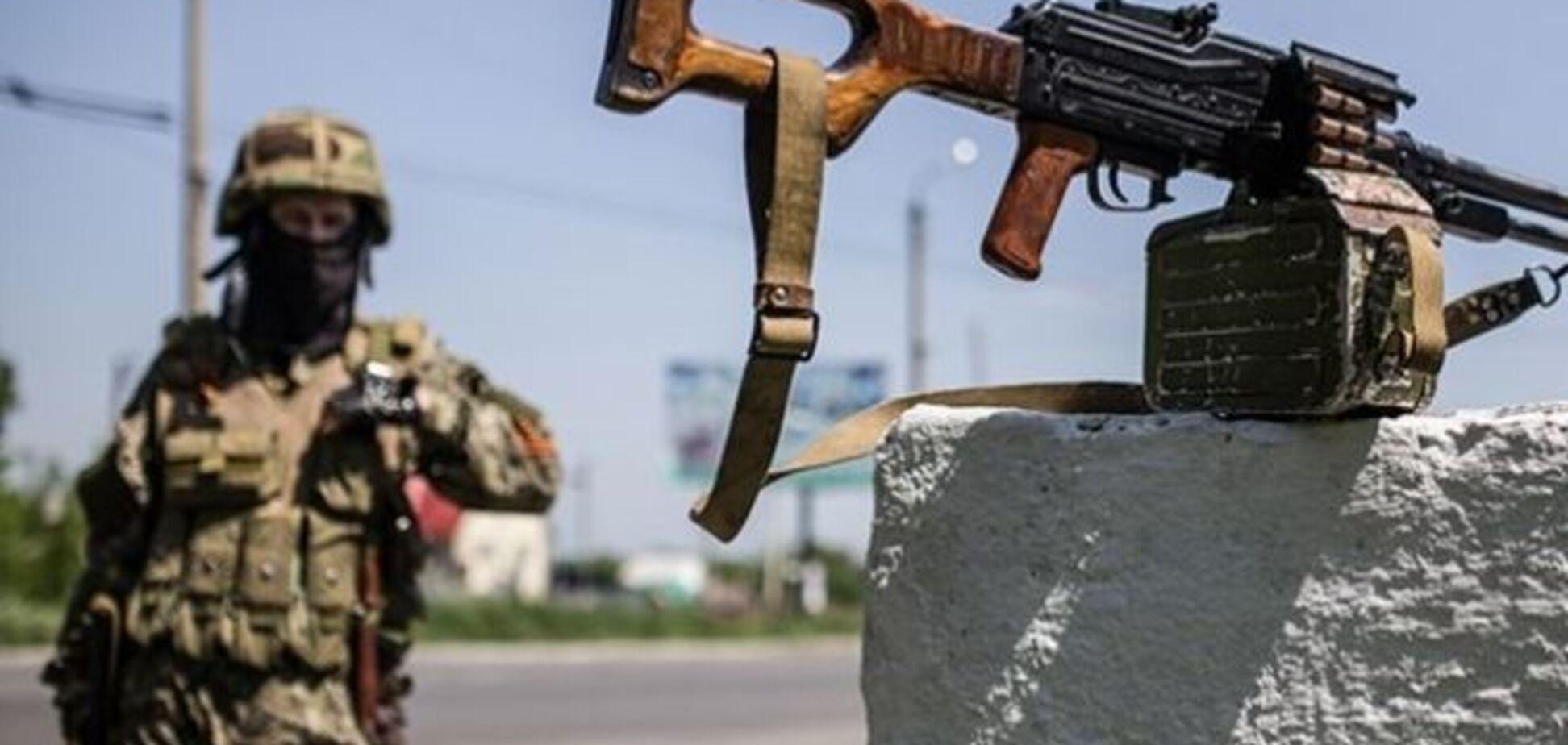 Важкий тиждень: терррісти 540 разів порушили перемир'я на Донбасі