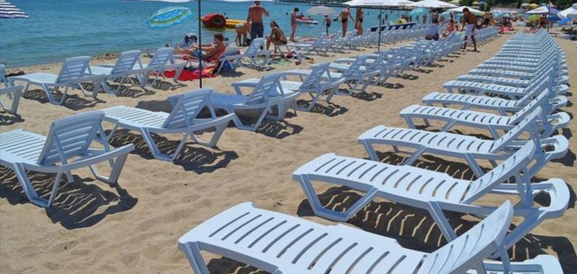 'Кримнаш' розмріявся про 10 млн туристів за сезон