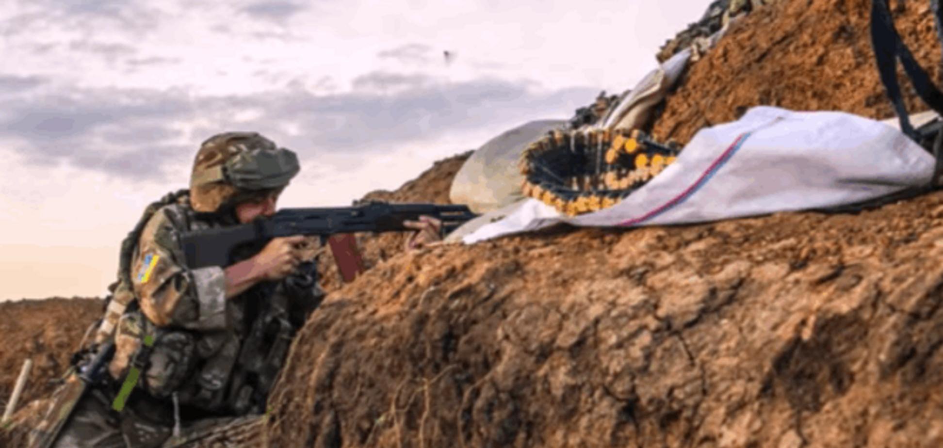 На розрив! Американський фотограф створив неймовірне відео про бійців 'Азова' в Широкиному