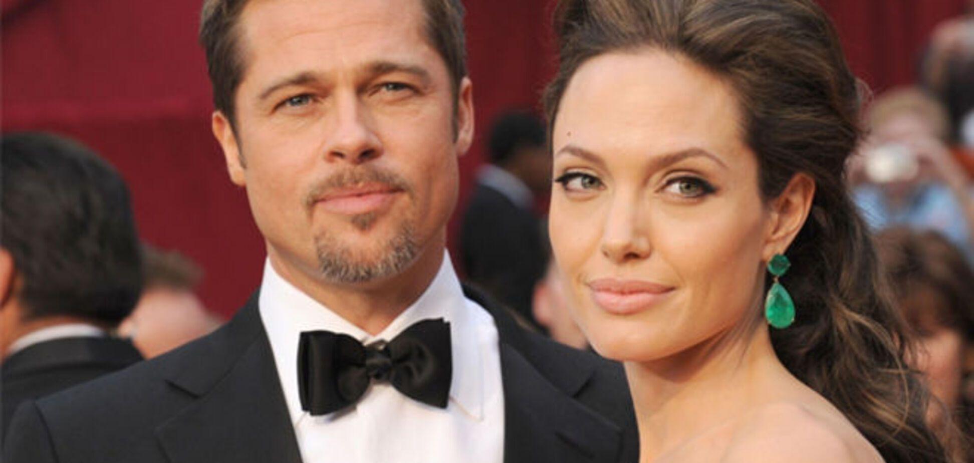 Джоли и Питт за чаем с принцем Уильямом обсудили борьбу с браконьерством