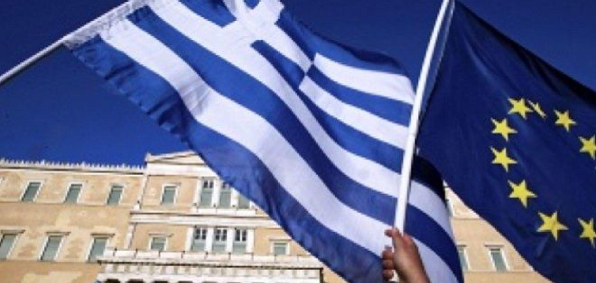 Греция без евро: 6 возможных последствий