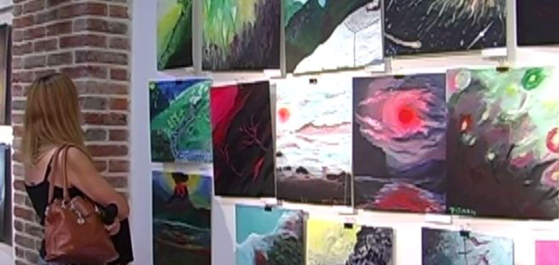 Бійців АТО будуть реабілітовувати за допомогою мистецтва