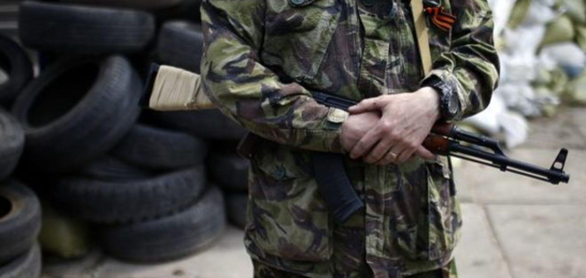 На Донбасі затримали терористів, які здійснювали теракти проти військових