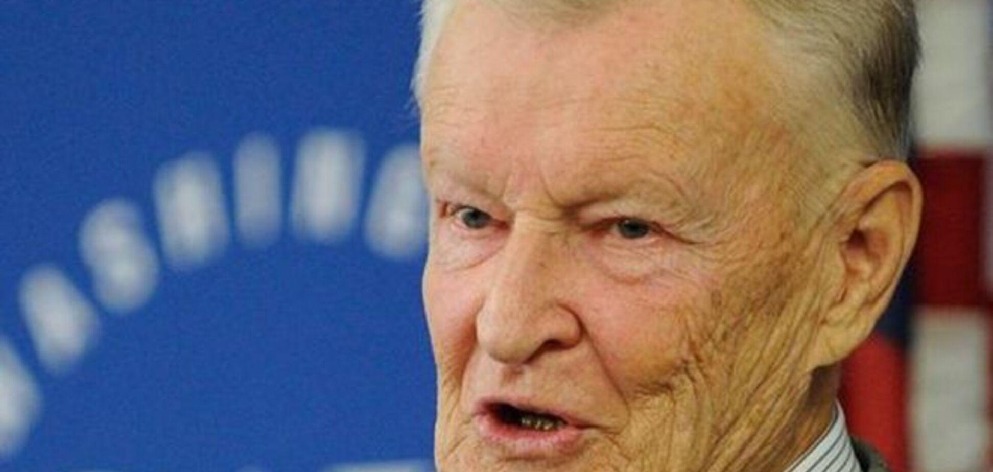 Бжезинский посоветовал Украине формулу решения войны с Россией