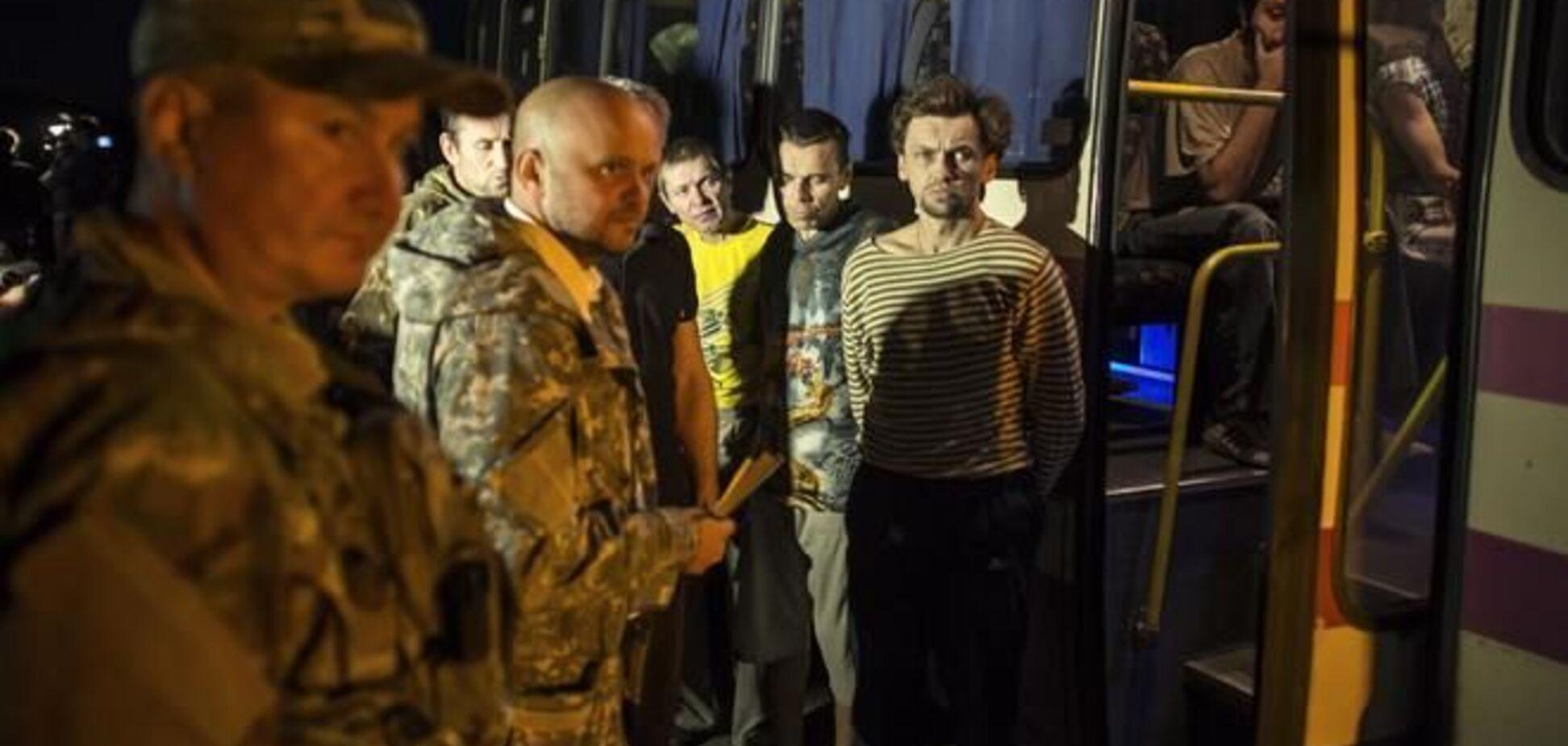 Терористи анонсували обмін полоненими на Донбасі