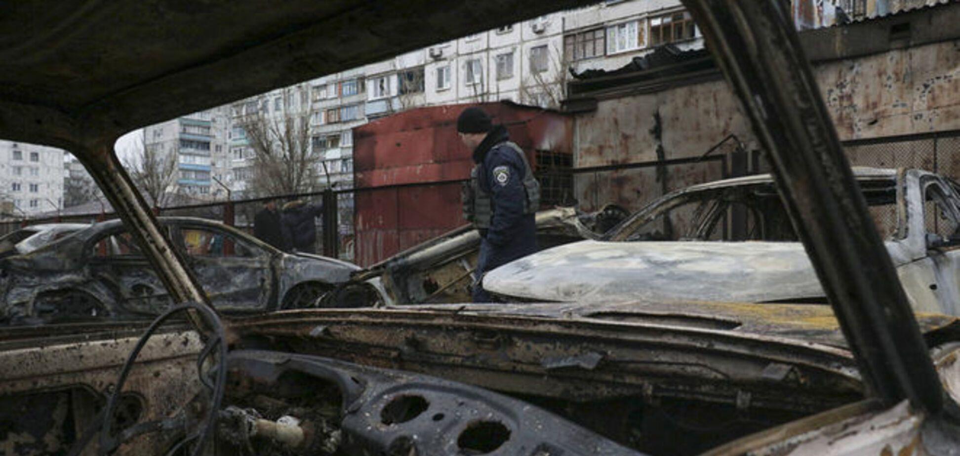 Задержан офицер-предатель, перешедший на сторону террористов 'ДНР'