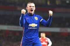 Капитан 'Манчестер Юнайтед' спел в баре хит Робби Уильямса: яркое видео