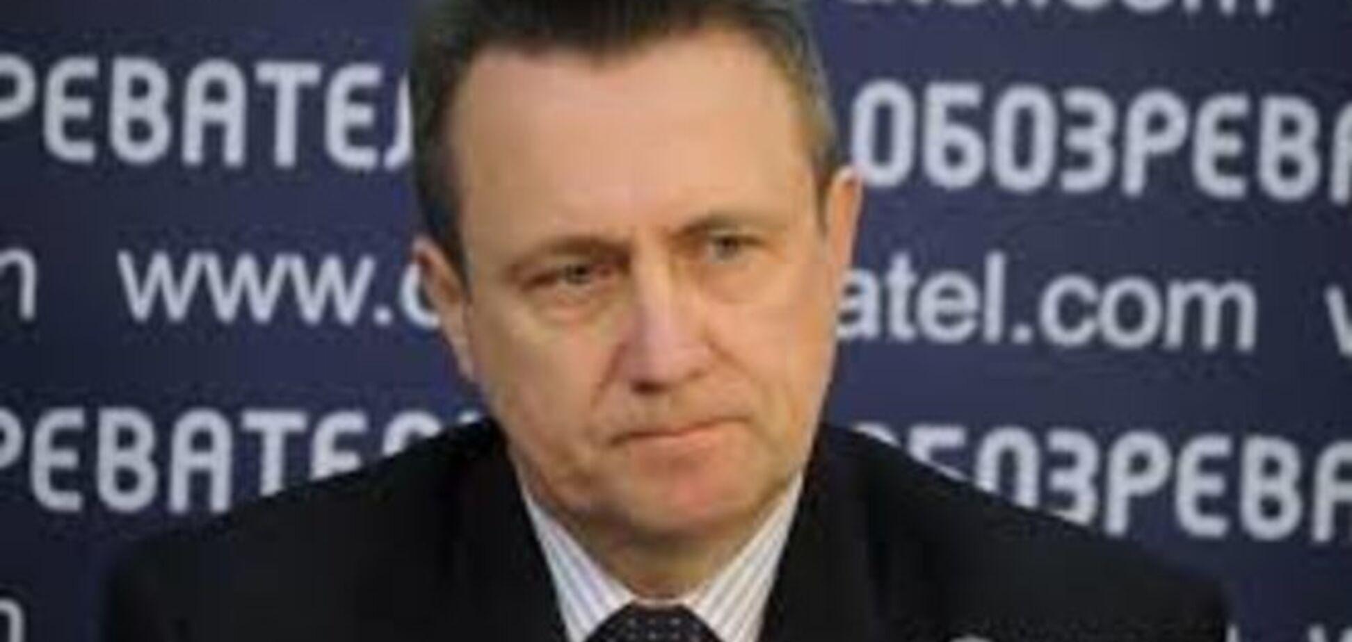 Адмирал Кабаненко объяснил причины отказа Обамы в военной помощи Украине