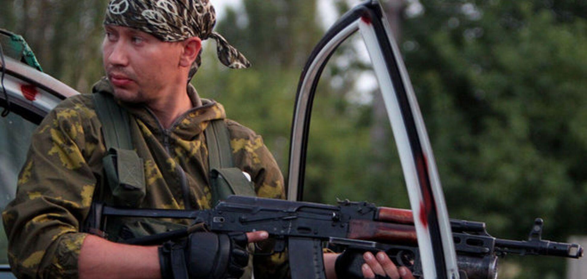 Террористы лишились пропагандистского 'оружия' в Донецке