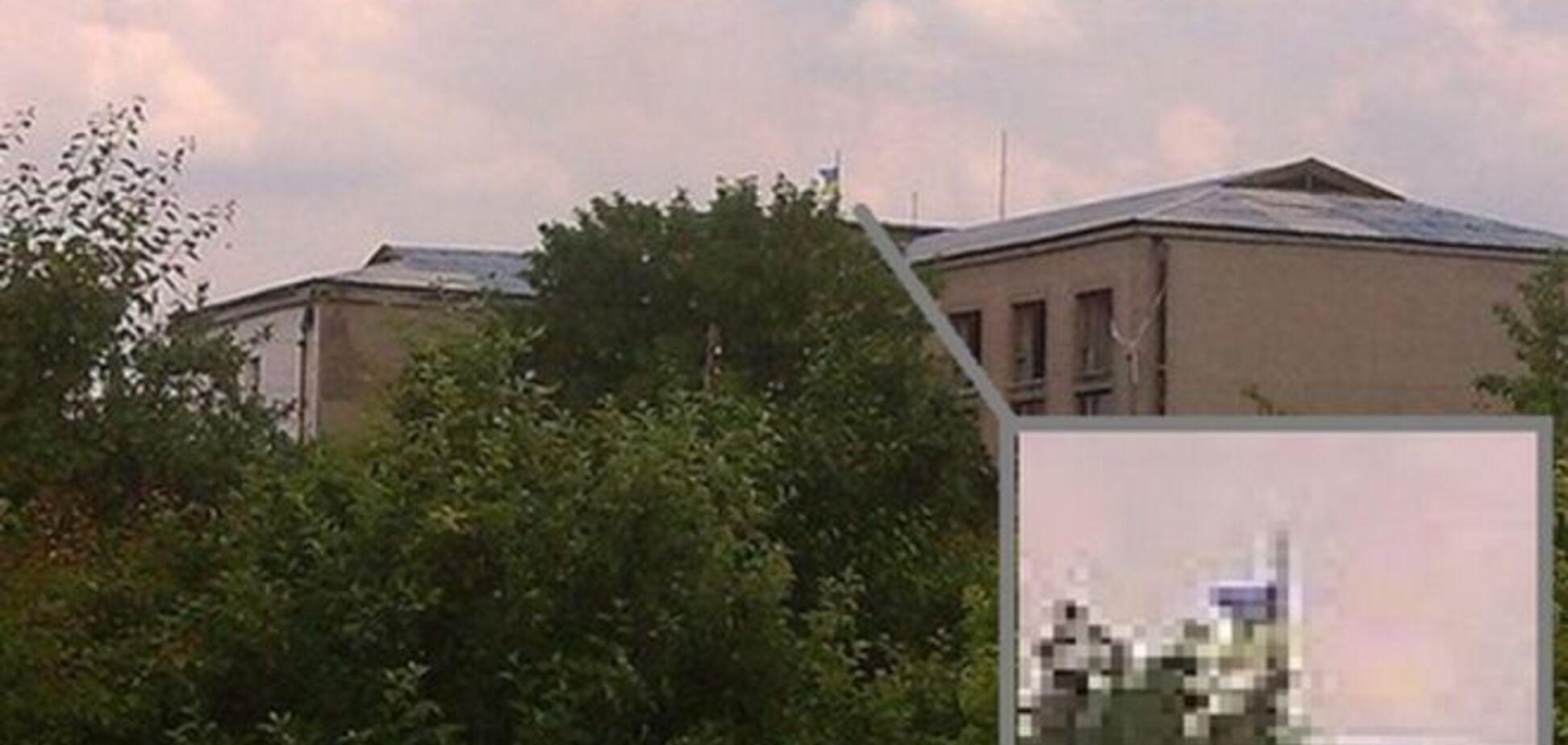 Украинская армия удерживает позиции возле Марьинки. Есть погибшие и раненые