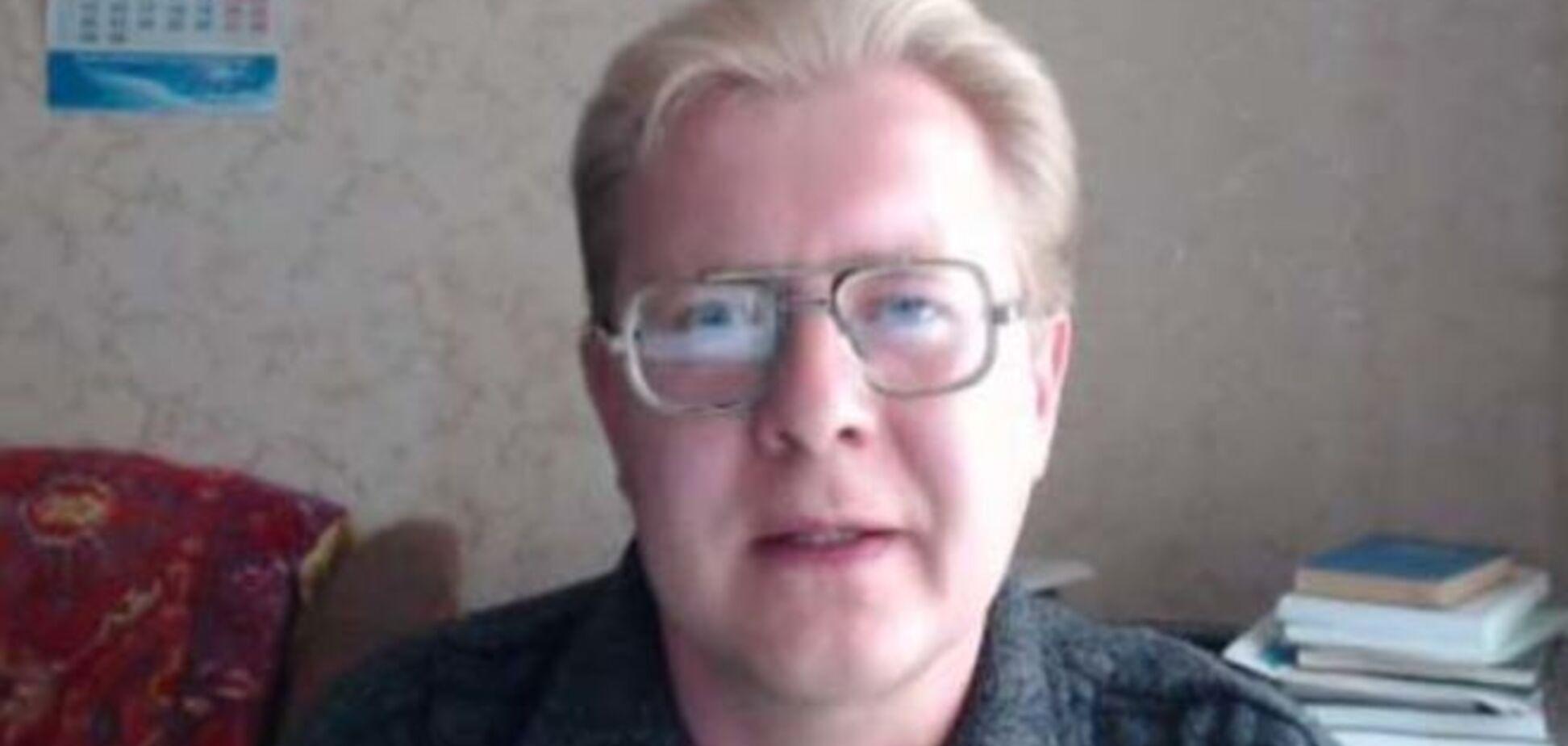 В России поэта судят за стихи в поддержку Украины