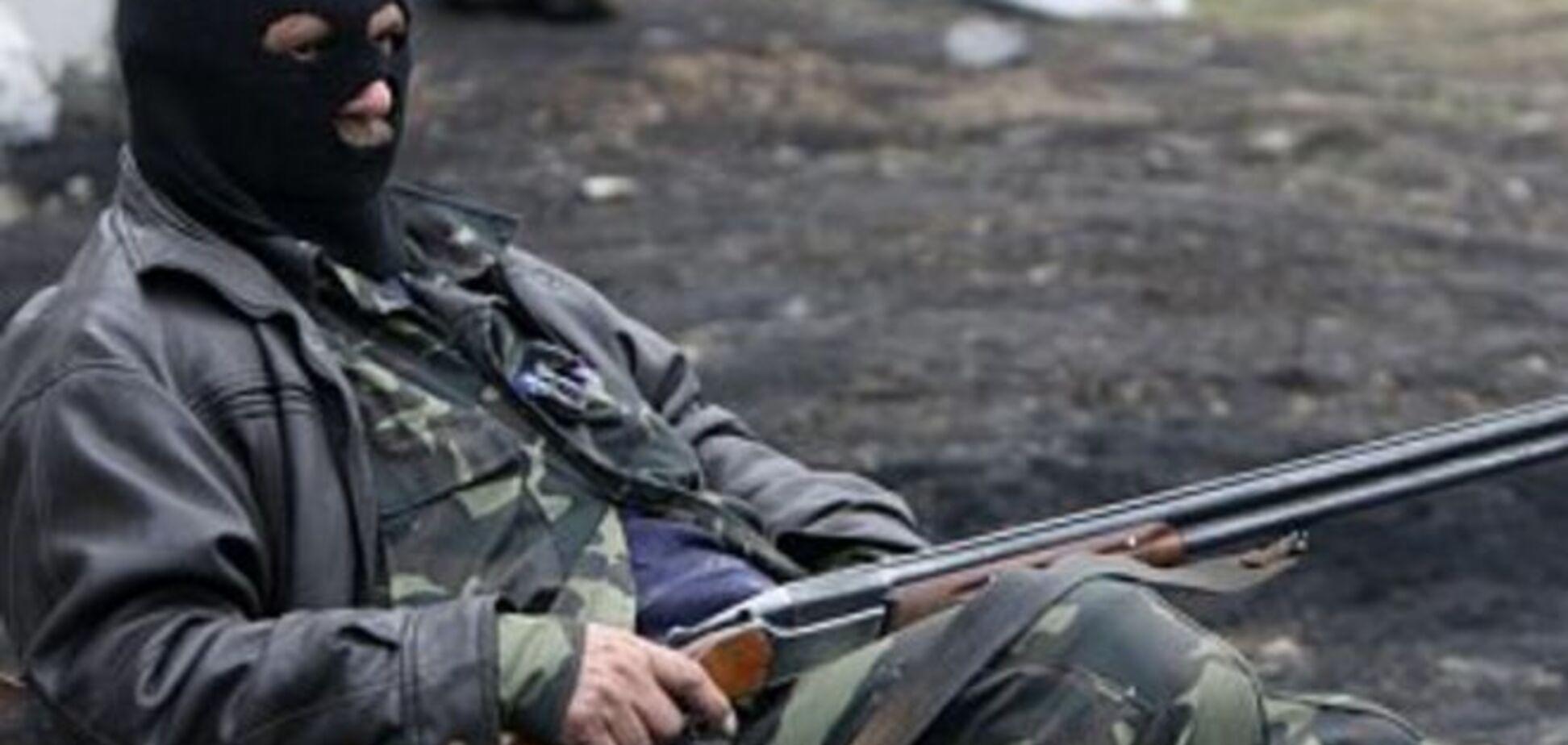 В 'ДНР' подсчитали убитых и раненых в результате атаки на Марьинку