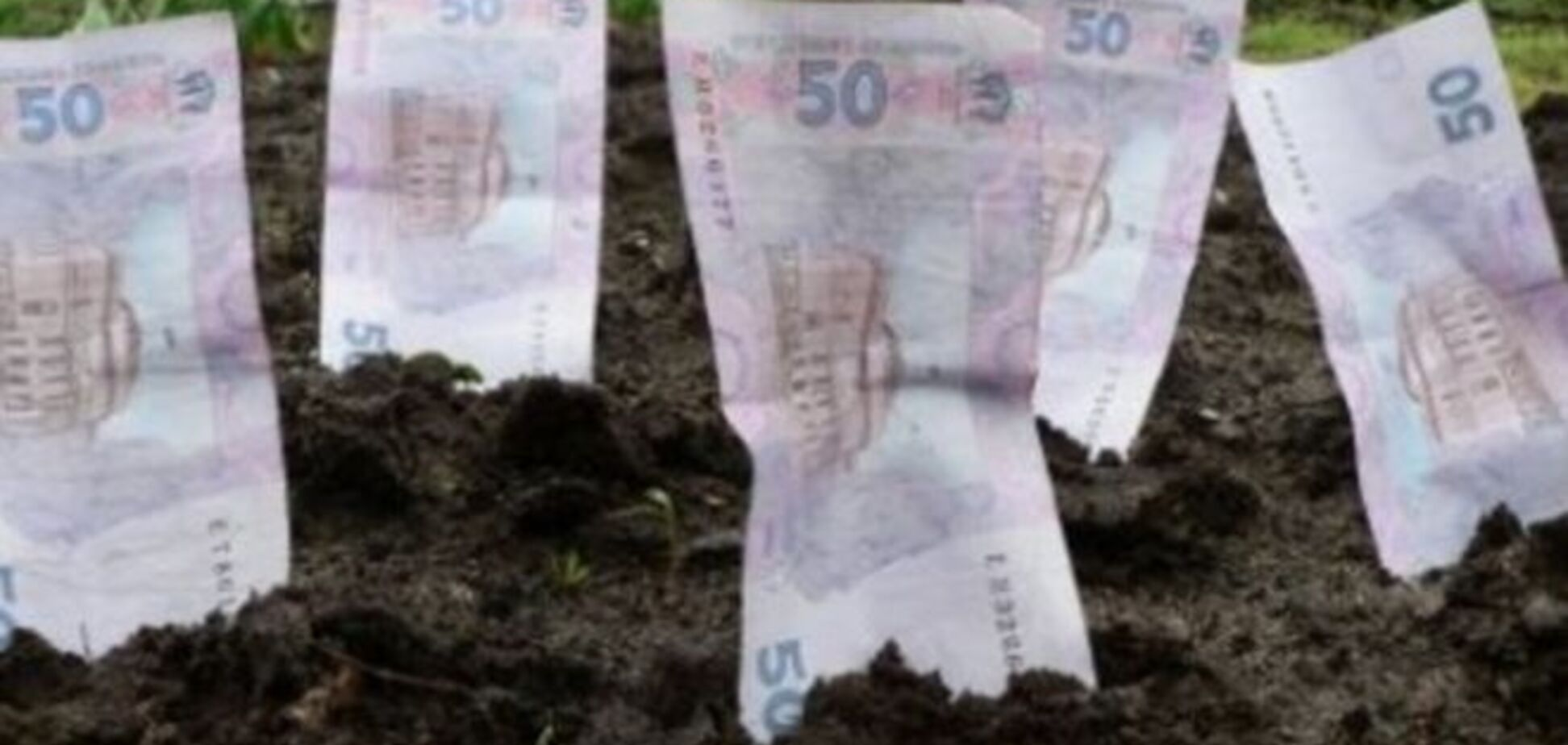 Народные депутаты разрешили властям увеличить арендую плату за землю