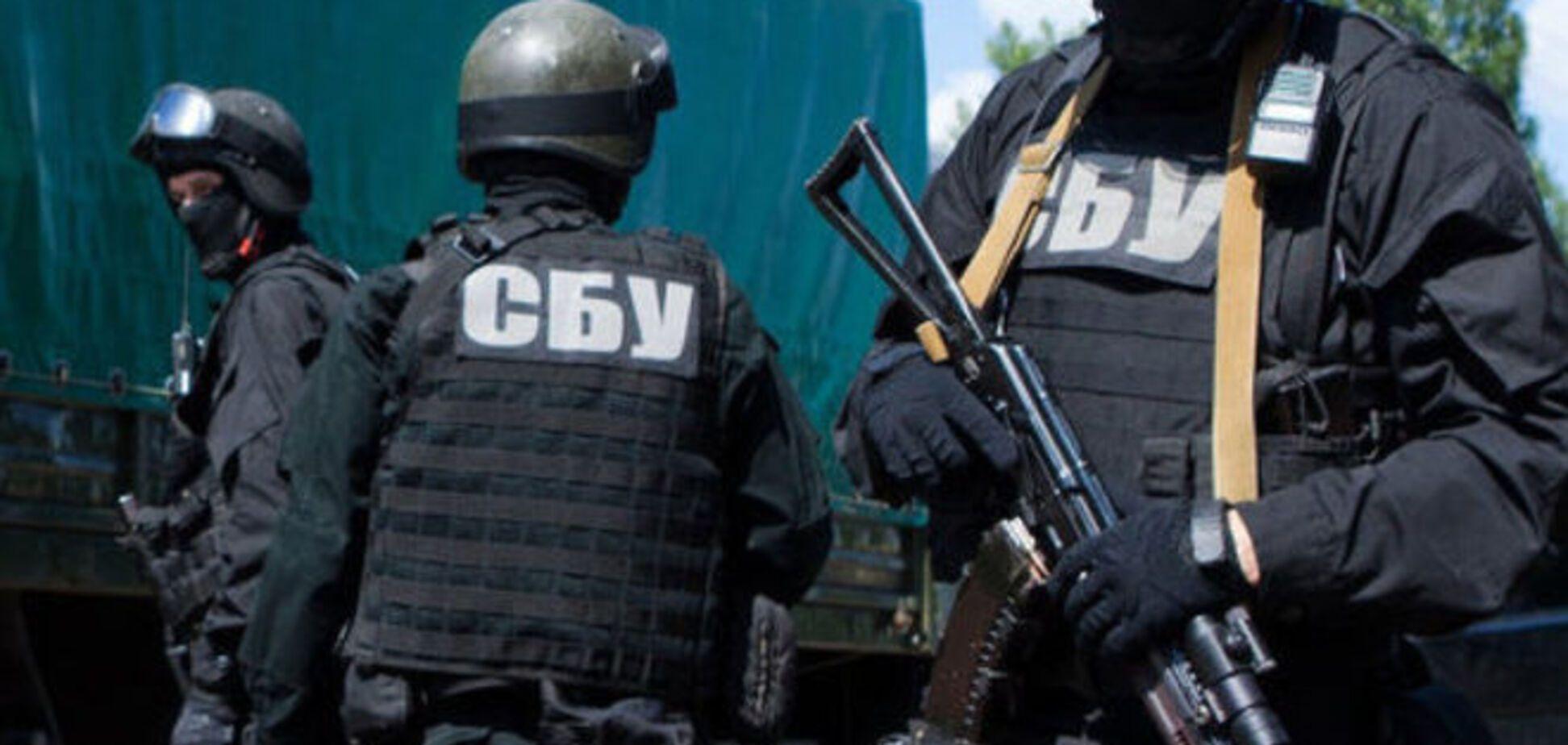 СБУ затримала на Донбасі шпигуна ФСБ Росії