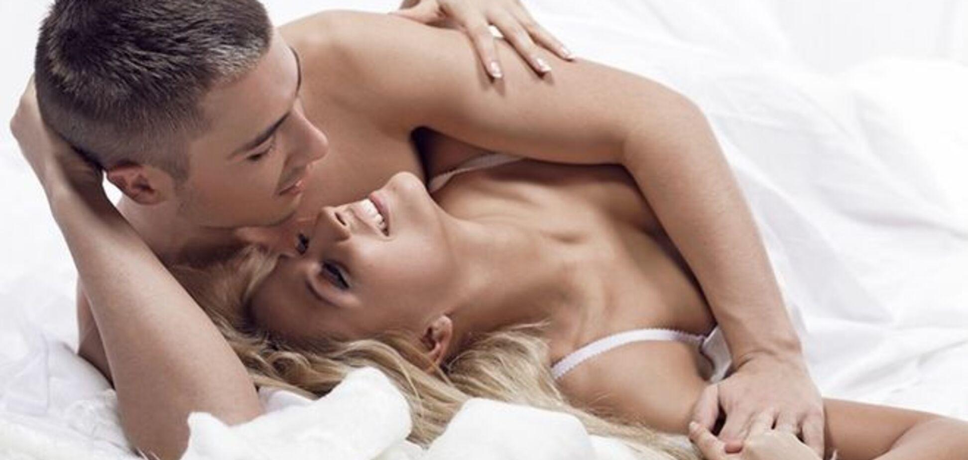 Ученые определили, как узнать хочет ли женщина секса