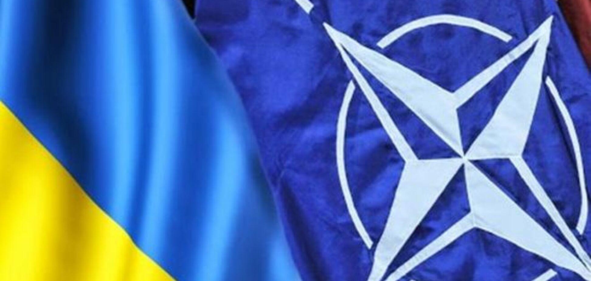 НАТО не отдаст Украину в руки России – Олещук