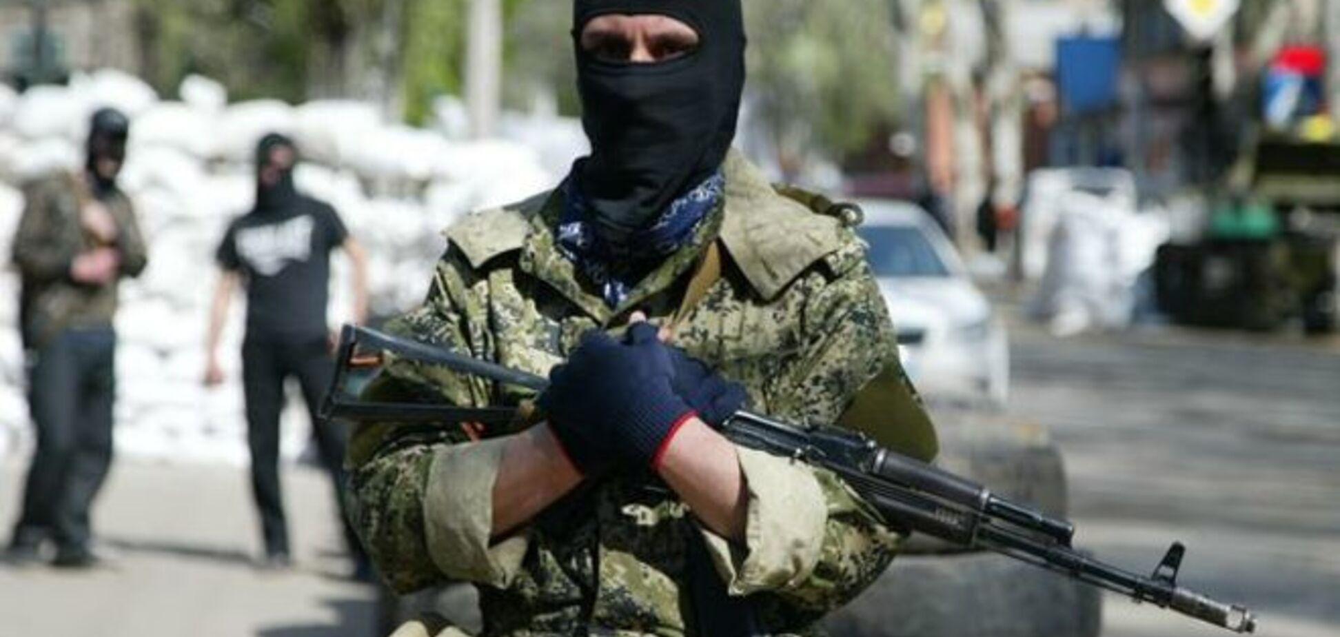 Террористы приготовились к терактам на Луганщине: подробности