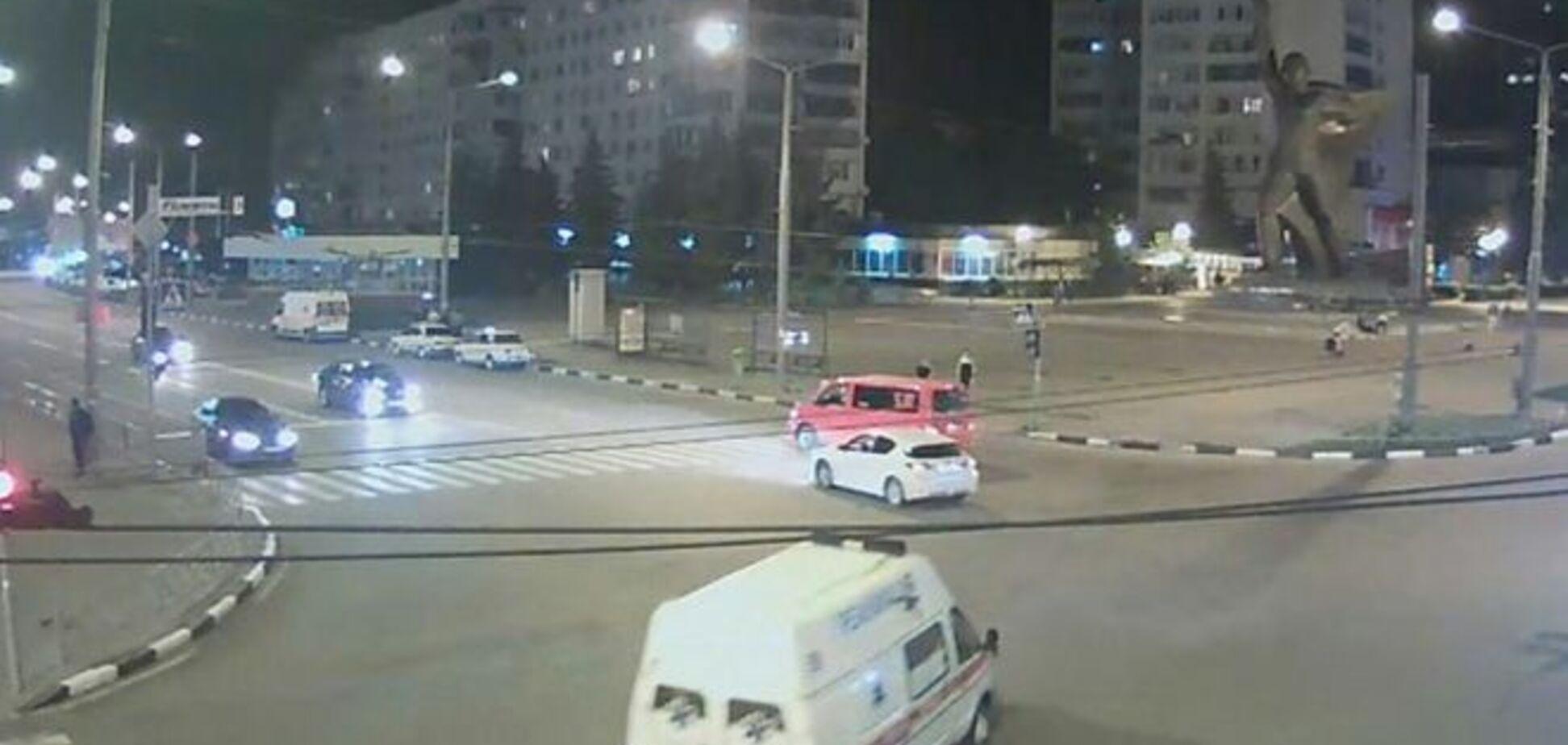 Соцмережі повідомили про вибухи у Харкові