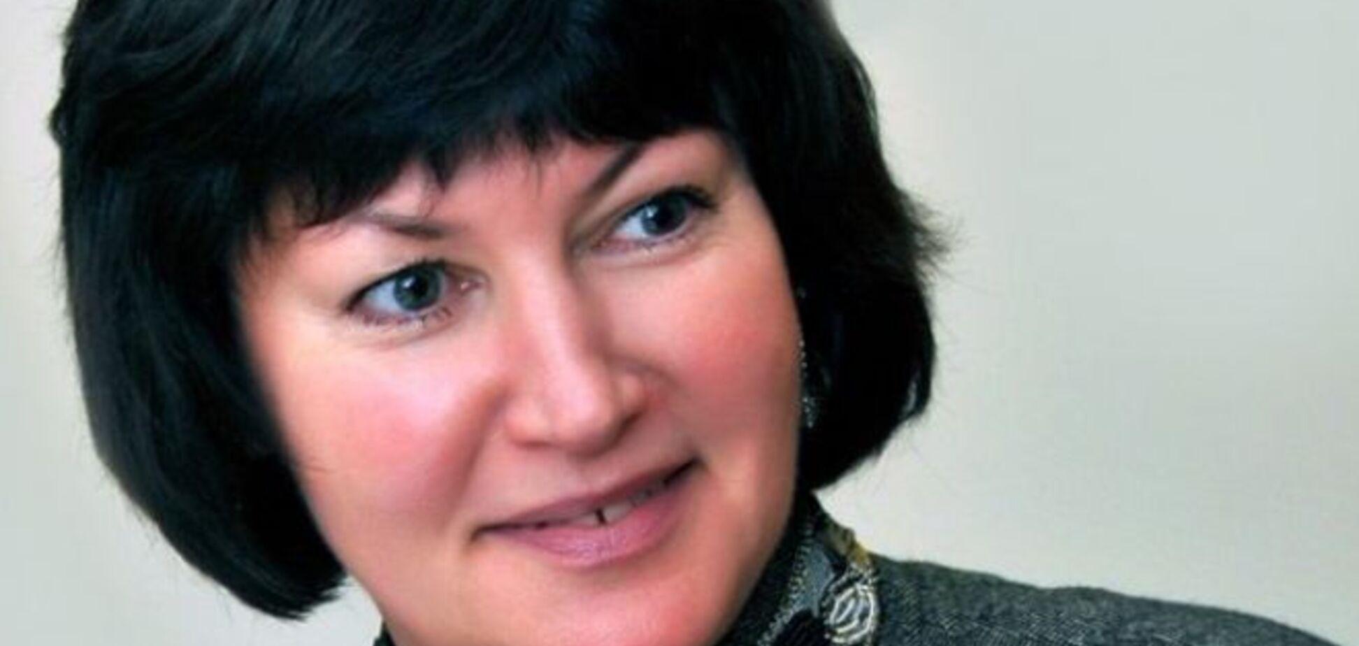 Акимова рассказала о рисках от объявления дефолта