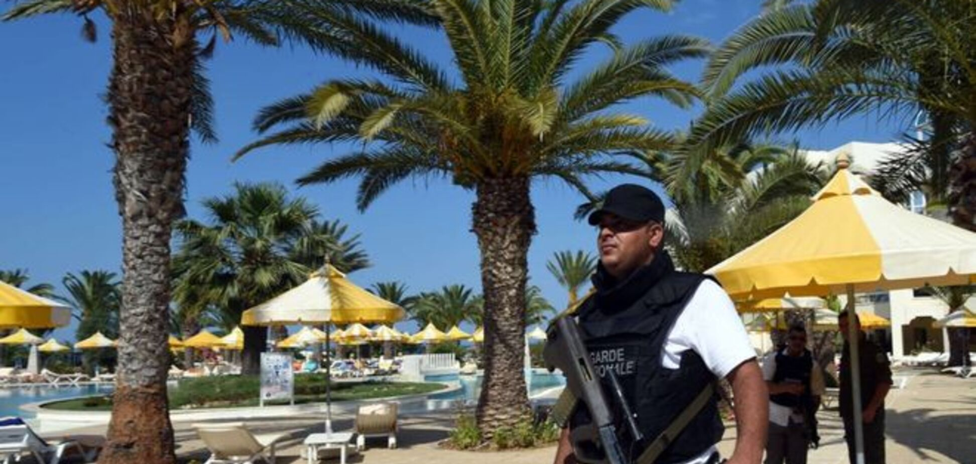 Безпеки немає? П'ять найстрашніших терактів проти туристів