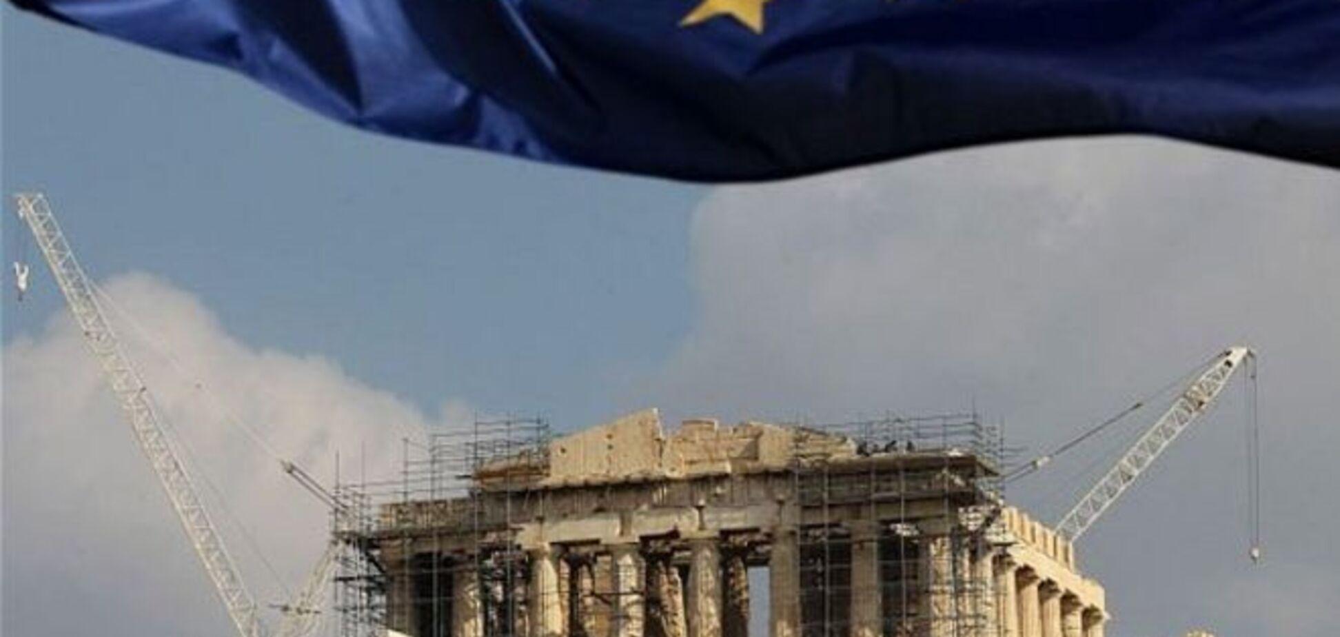 Кредиторы рассказали, когда Греция может получить финпомощь