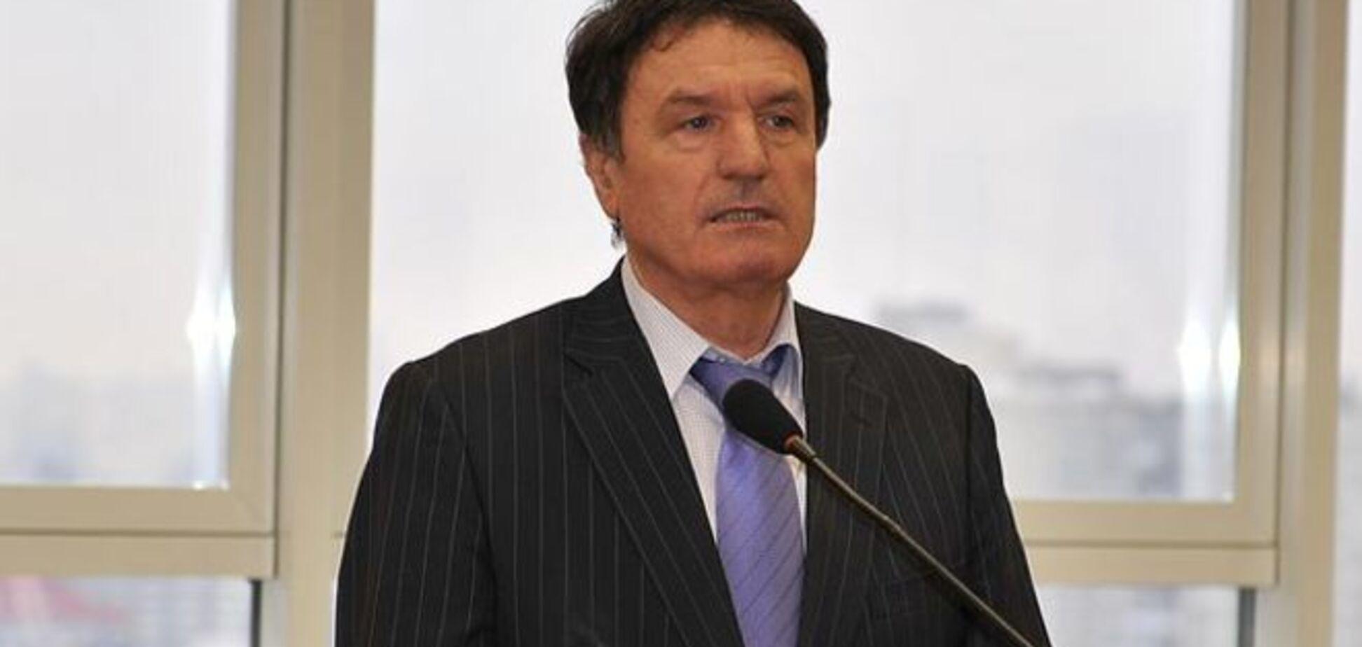 Хмара: заявление Чернушенко о давления со стороны АП нужно расследовать