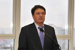 Хмара: заяву Чернушенко про тиск з боку АП потрібно розслідувати