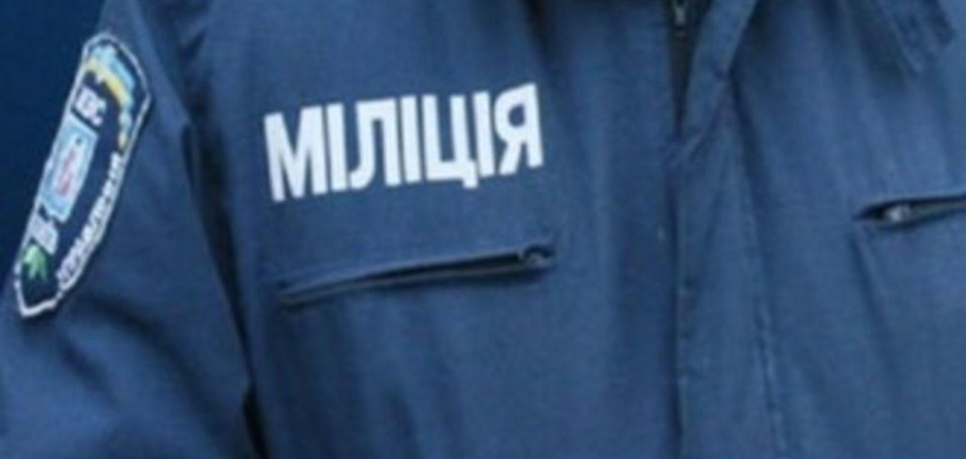 Стрельба в компьютерном клубе в Киеве: ранен помощник судьи