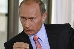 Тимчук пояснив, чому Путін повинен передати владу Горбачову
