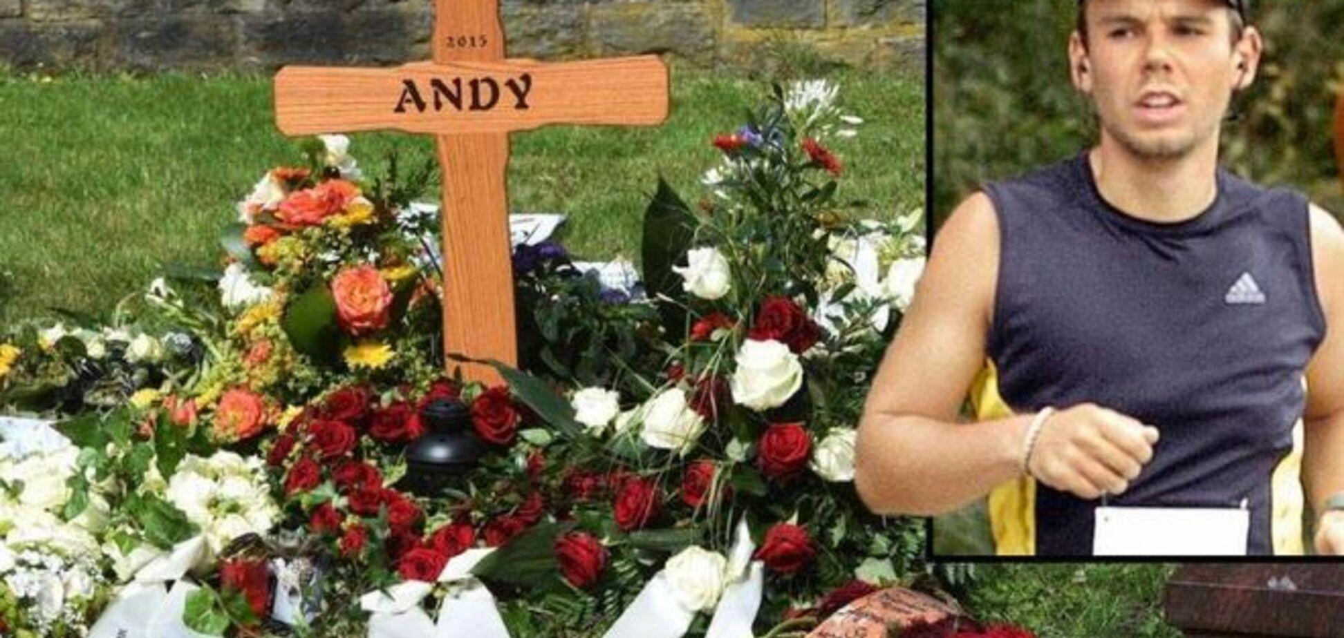 В Германии тайно похоронили пилота-убийцу Любица: СМИ опубликовали фото могилы