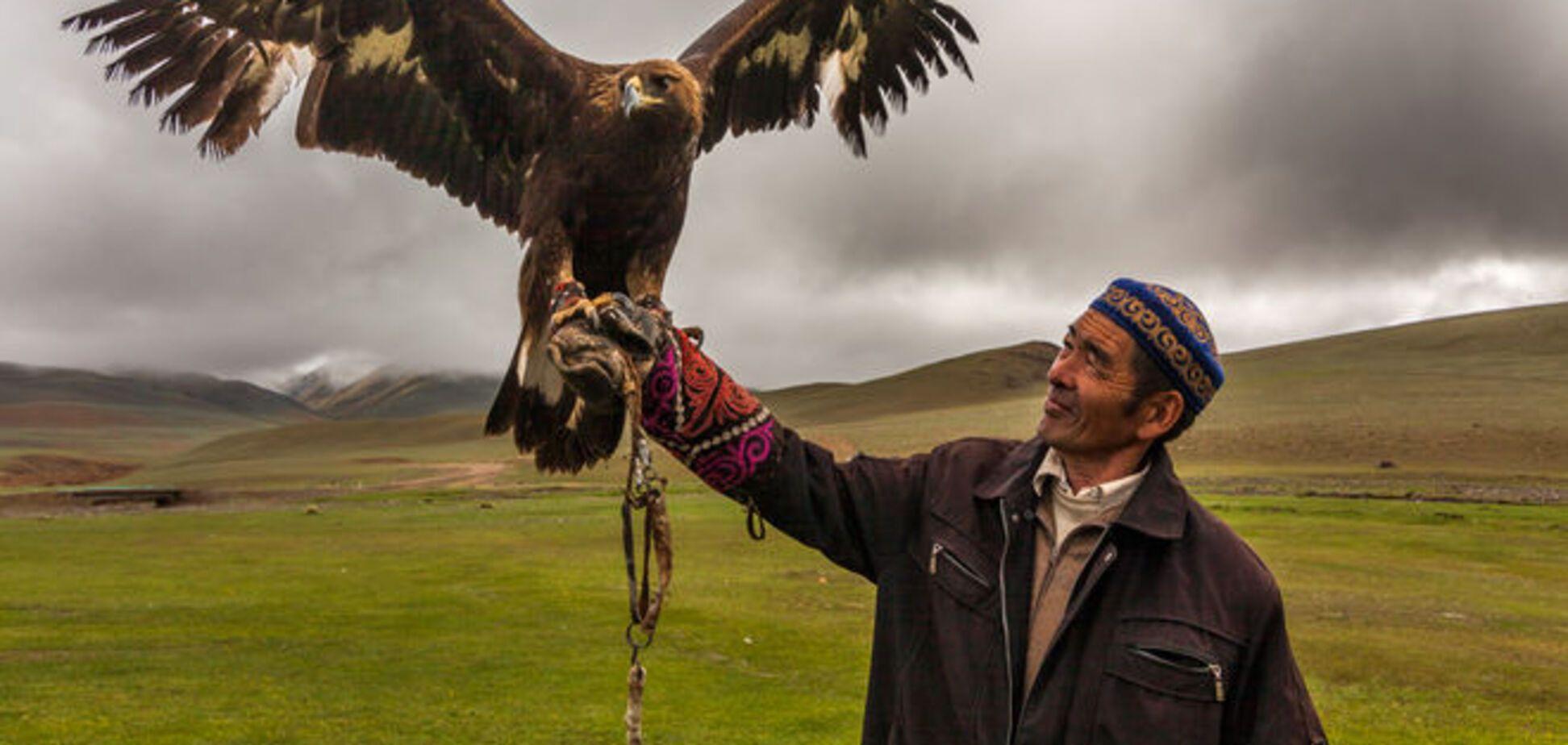 Монголия офигенная