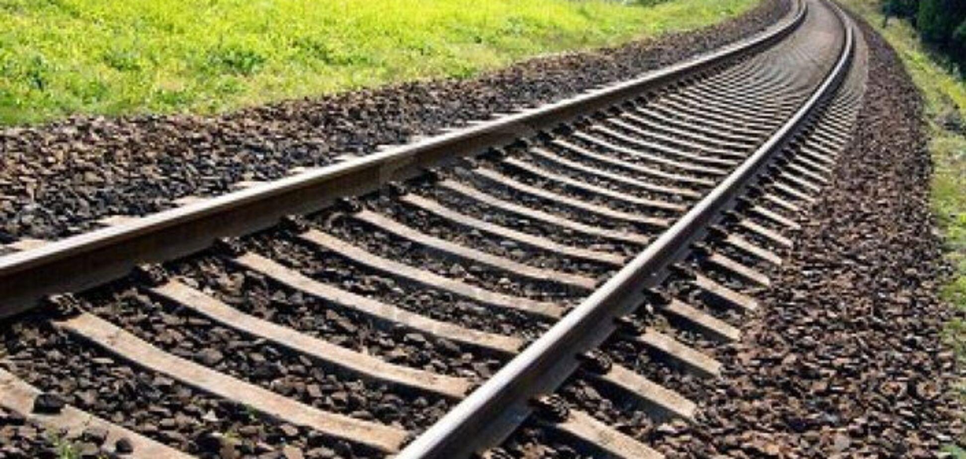 На Одесщине диверсанты подорвали поезд: сошли 3 вагона