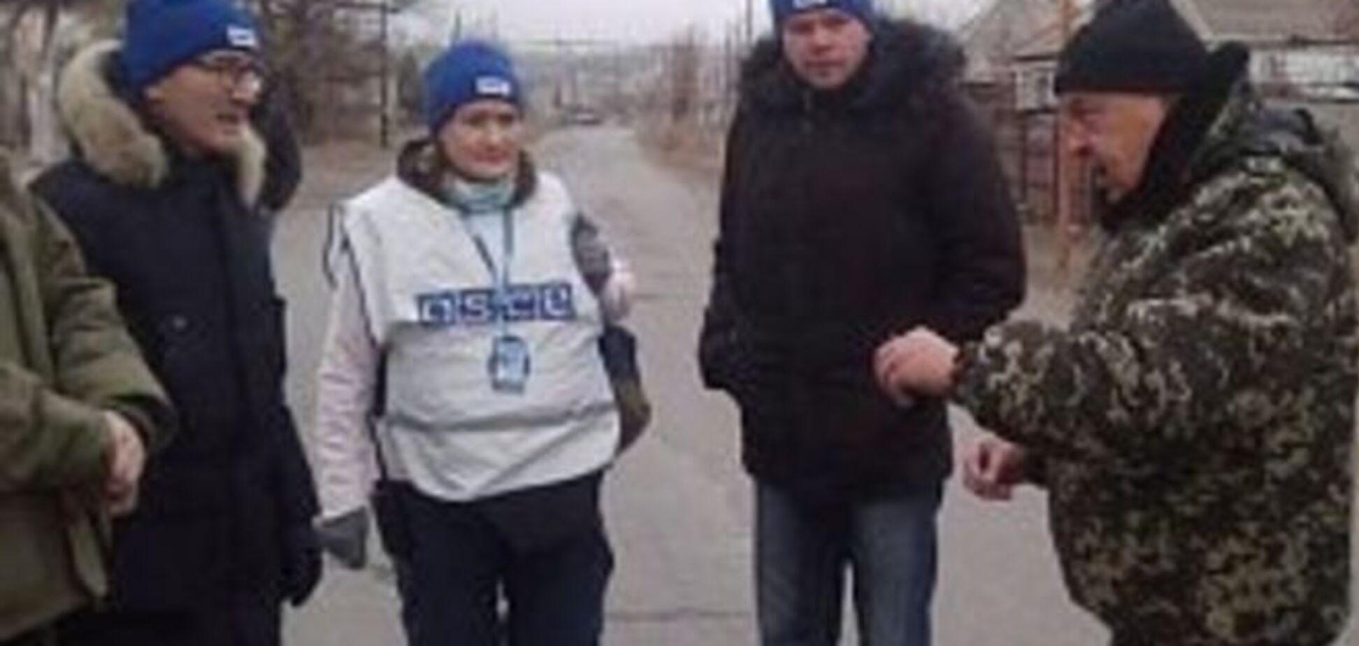 ОБСЕ не захотела ругаться с Москалем из-за пива и виски