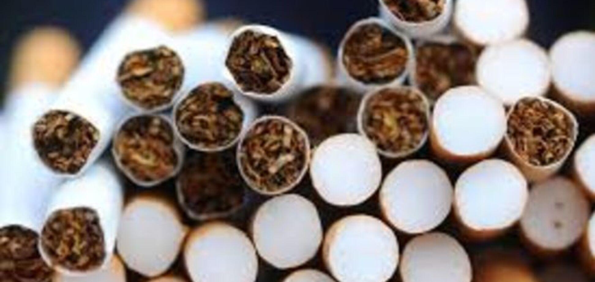 СБУ раскрыла международную схему контрабанды сигарет – Артюхов