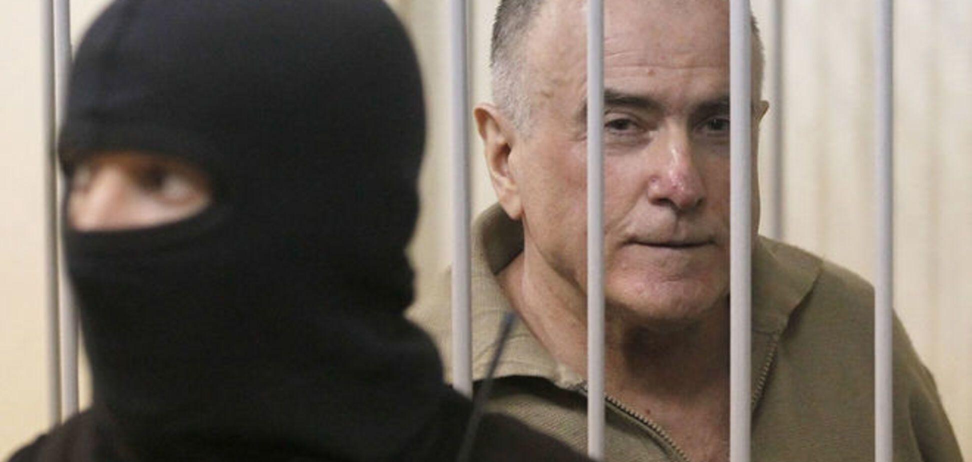 'Я оговорил себя': Пукач 'дал заднюю' в деле об убийстве Гонгадзе