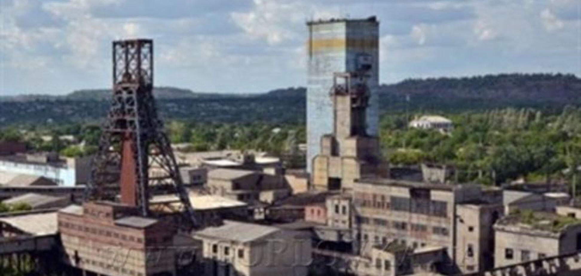 Террористы 'ДНР' порезали на металл перспективную шахту