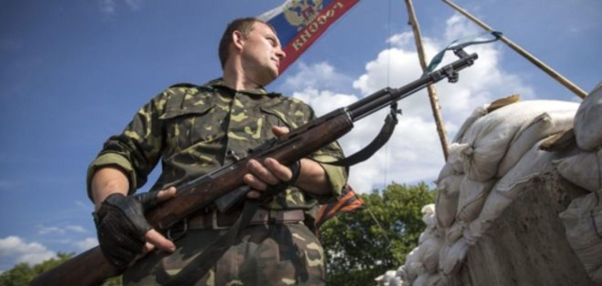 Генерал розповів, що стало причиною нападу терористів на Мар'їнку