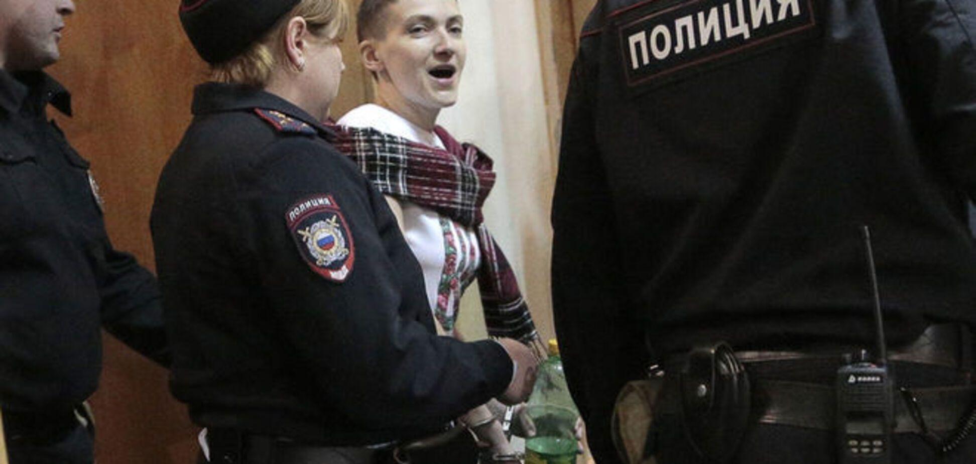 Россия может вернуть Савченко – адвокат Новиков