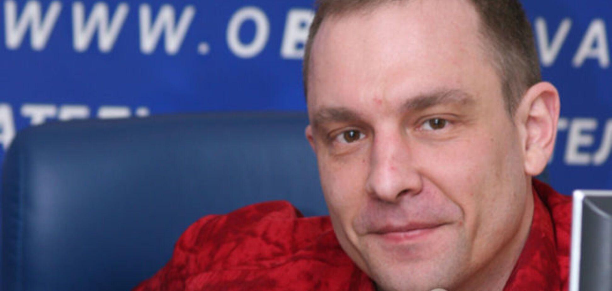 Власть может устроить Донбассу блокаду – Окара
