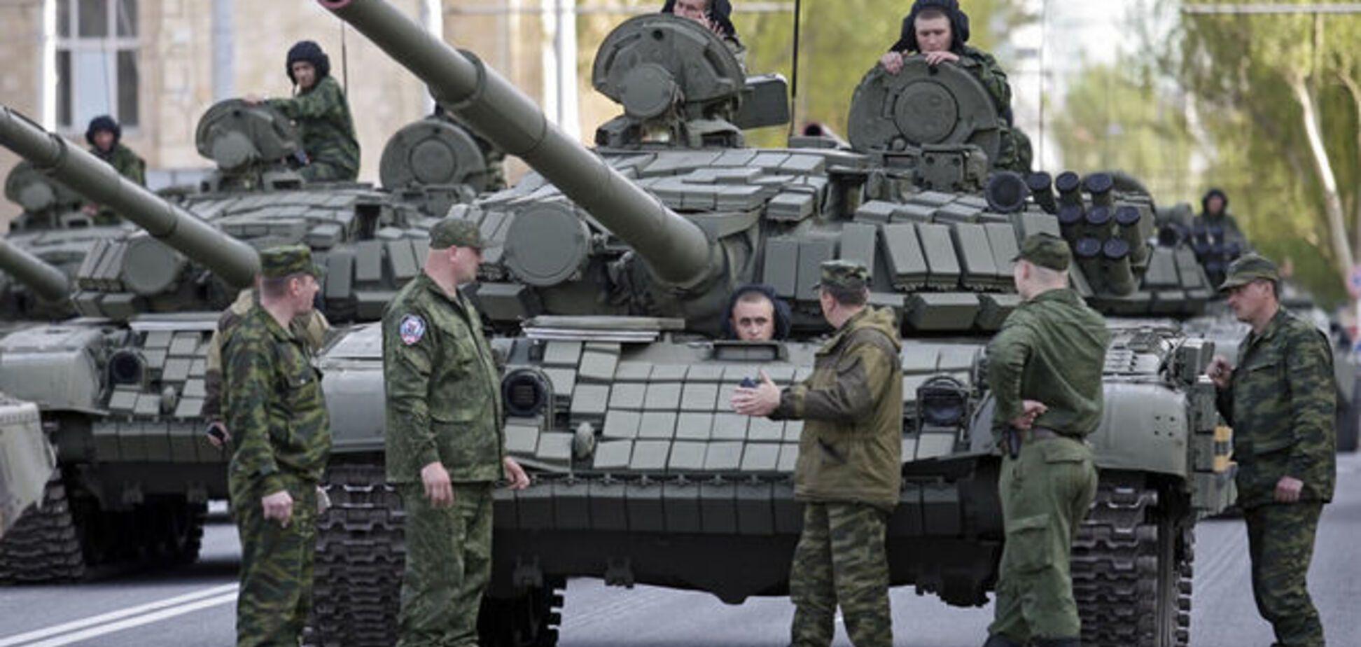 В атаке на Марьинку участвовали 1000 боевиков и 30 танков - представитель Украины при ООН