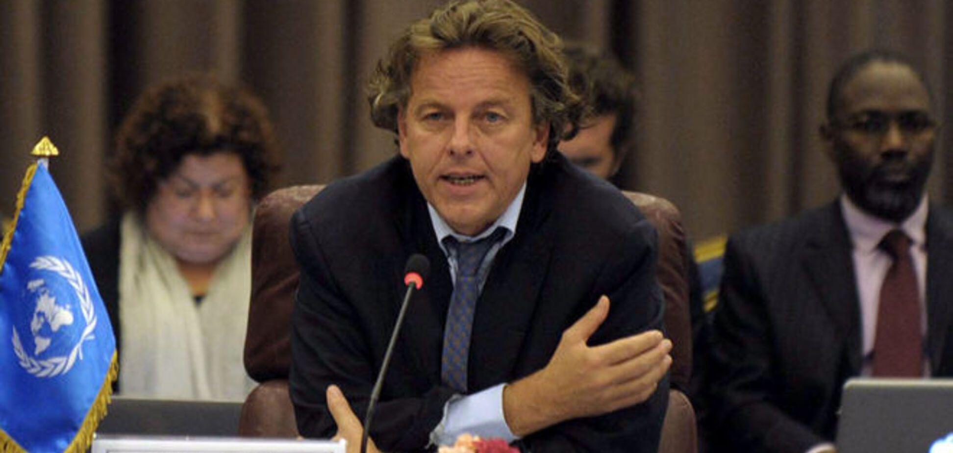 Гибель Boeing-777: глава МИД Нидерландов потребовал от Москвы ответа